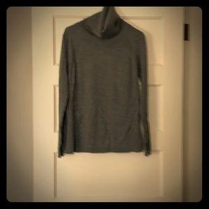 Lululemon cowl neck sweater